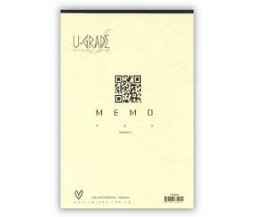 GP-MOA4 Memo Pad
