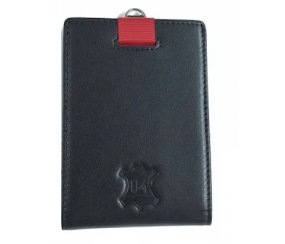 UG-NCGL Name Card Pouch Leather