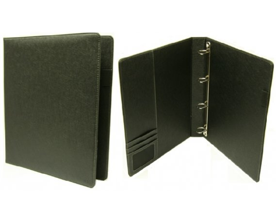 UG-RFA4/4 Executive Ring File A4 / 4 Ring